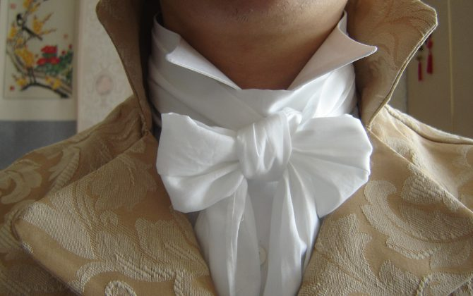 Neckcloth